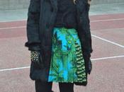Versace H&M;: look