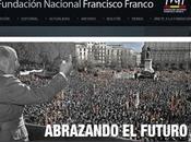 Fundación Nacional Francisco Franco tras 20-N: 'Abrazando futuro'