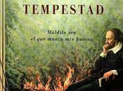 noche tempestad, César Vidal, llevada teatro