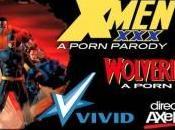 Nuevas parodias porno X-Men Lobezno