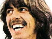 George Harrison años