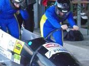 Tenemos bobsleigh Kimi vuelve