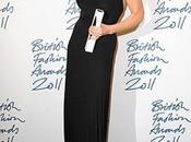British Fashion Awards 2011- Deslumbrante!!!