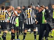 Juventus salvó invicto siempre difícil Paolo