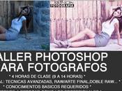 Curso Photoshop presencial Mallorca