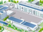 Sanyo Green Energy Park, donde triunfa energía solar