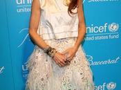 Sarah Jessica Parker Thurman Gala Unicef