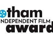 Palmarés Gotham Independent Film Awards