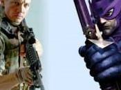 Jeremy Renner sobre Marvel Studios Vengadores