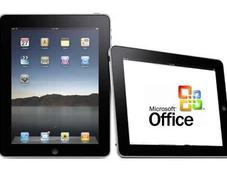 Microsoft podría estar trabajando versión Office para iPad