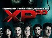 XP3D Noir Film Festival