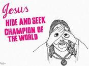 Canciones encadenadas XXIII: Jesús
