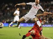 Fulham deja clasificación para Craven Cottage!