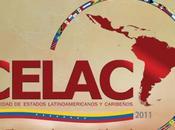 Sobre CELAC, algunas noticias consideraciones: