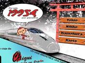 Albacete-Japón Express