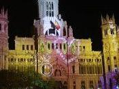 Programa Navidad Madrid 2011-2012