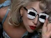 Fashion&Music;: Lady Gaga. Marry Night