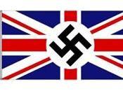 Nacionalsocialistas gran bretaña. oswald mosley spencer-leese.