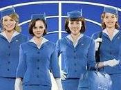 nueva serie revelación sobre aerolíneas América