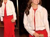 Magdalena Suecia acudió American Scandinavian Society's Yule Ball Nueva York