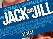 Jack Jill. (Jack gemela) Crítica Mixman