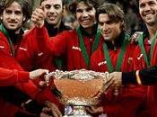 Nadal concreta quinta Copa Davis para España