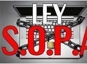 Nueva SOPA amenaza libertad Internet