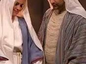 Pamela Anderson convierte Virgen María