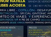 Fiesta 2011 esperabas