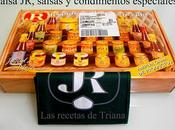 Salsas JR...y Recetas Triana
