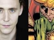 Hiddleston habla sobre volver Loki