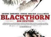 Blackthorn destino (2011) Mateo