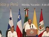 alianza pacífico formalizará junio 2012