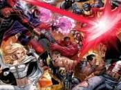 Nuevo evento Marvel: X-Men Vengadores