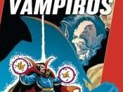 Marvel Gold-Dr. Extraño: Caída Vampiros