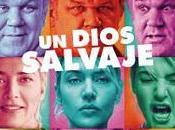 Dios salvaje (Carnage; Francia-Alemania-Polonia, 2011)