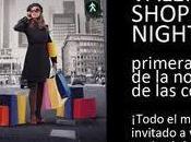 """""""Valencia Shopening Night"""" edición"""