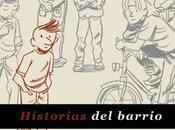Historias Barrio