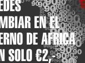 Comarca Bilbao Osakidetza África, 90mn90d