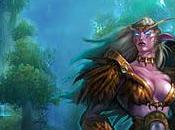 ganchómetro: World Warcraft Chuck Norris