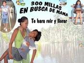 Tráiler '300 Millas busca Mamá' 'Bolivian Edition'