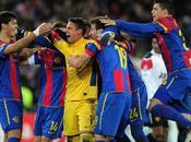 Basel deja fuera Champions United