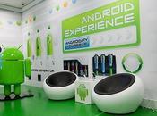 Androidland, nueva tienda dedicada dispositivos Android