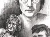 Carta John Lennon… años Muerte Lennon)