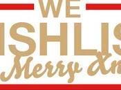 """""""lista deseos"""" para concurso navideño organizado fnac"""