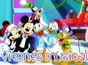 (Viernes Musical)