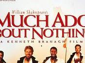 Recomendación semana: Mucho ruido pocas nueces (Kenneth Branagh, 1993)