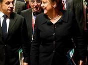 Presidentes reúnen Marsella para escenificar nueva parodia capitalista servicio poder financiero.
