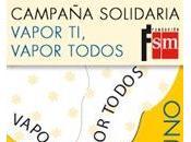 Campaña solidaria Vapor vapor todos 2011
