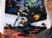 Murió Jerry Robinson, creador Joker